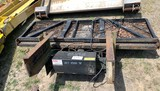 ANTHONY Steel Deck Liftgate