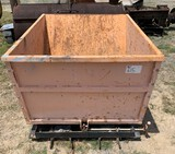 ABACO Collapsible Dumpster