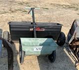 Seed spreader / Fertilizer Spreader