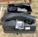John Deere 2 Bag Bagger 100 Series