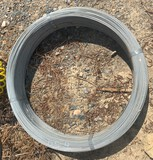 Roll of High Tinsel Wire