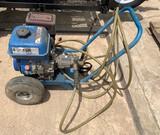 Powerhorse Pressure Washer 3000PSI