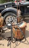 Air Operated Grease Pump