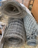 Mixed lot of wire