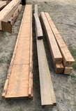 Mixed Lot of Wood