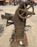 Whitney Manufacturing Machine