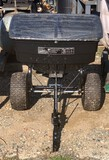 AgriFab Broadcast Spreader 175 pull type