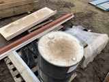 Mixed Lot of Building Materials