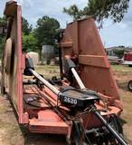 BUSHHOG 2620 20ft Batwing mower