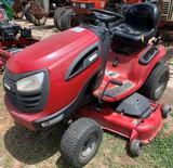 Craftsman YTS4500 Riding mower 26hp