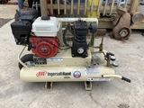 Ingersoll Rand 5.5HP 90 PSI Air Compressor