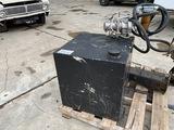 50 Gallon Fuel Tank