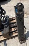 Bobcat Stabilizer Set