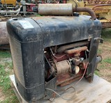 Ford Power Unit