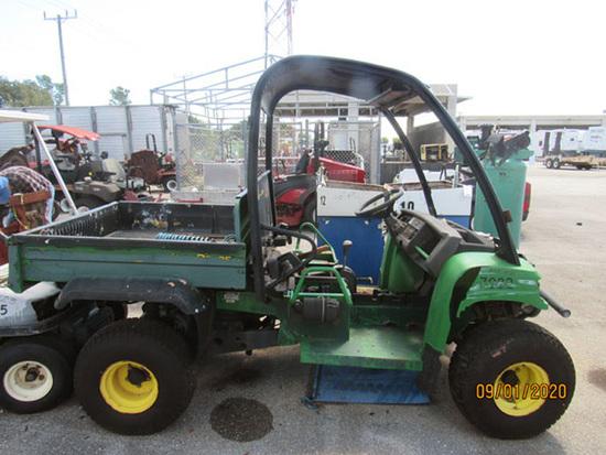 2005 John Deere Gator 4X2 Utility Vehicle