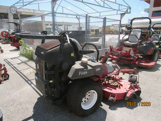2005 Toro Groundsmaster Z-Master Zero-Turn Commercial Lawn Mower