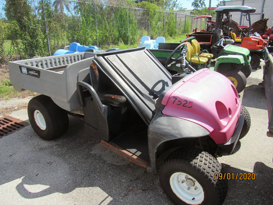 2003 Toro Workman 2110 Utility Vehicle