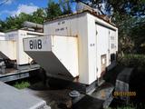 2006 Baldor Trailer-Mounted Generator