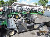 2002 Club Car Carryall Golf Cart