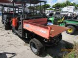 2007 Kubota RTV900 Utility Vehicle