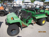 2007 John Deere Gator 6X4 Utility Vehicle