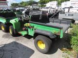 2007 John Deere Gator 4X2 Utility Vehicle