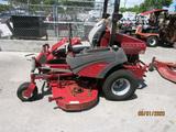 2008 Ferris IS-5000Z Zero-Turn Commercial Lawn Mower