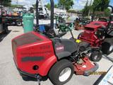 2007 Toro Groundsmaster 7200 Zero-Turn Commercial Lawn Mower