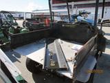 2008 Husquarvna Utility Golf Cart Model 4421XXP