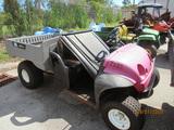 2003 Toro Workman 2110 Utility Vehicle