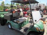 2008 Yamaha Adventurer One Golf Cart