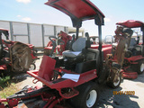 2009 Toro Groundsmaster 4000-D Commercial Lawn Mower