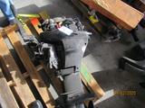 Mercury 15 HP Outboard Motor