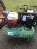 Speed Aire Compressor