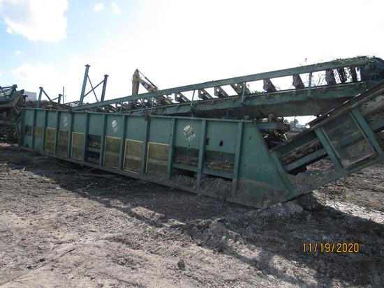 Drag Link Conveyor
