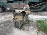Detroit Diesel Engine