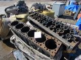 Caterpillar Diesel Heads & Engine Block