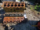Caterpillar Diesel Engine Block & Parts