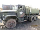 1978 Studebaker Military Water Tanker