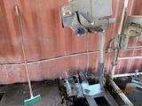 Saxon Hot Air Continuos Hot Sealer