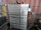 SPS Tool Chest & Contents