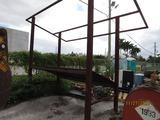 Steel Bagging Station