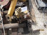 Caterpillar 341E Fuel Injection Pump