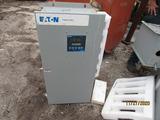 (4) Eaton Transfer Switches