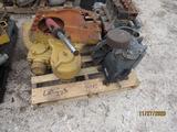 (6) Pallets Assorted Parts - Lister Pettr Diesel