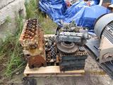 Pallet Lot - Assorted Engine Parts