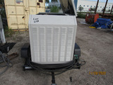 Generac 40KW Trailer-Mounted Generator