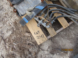 Assorted Engine Parts (2-Pallets)
