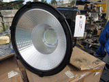 (4) LED Warehouse Lights