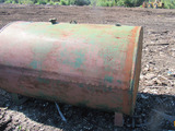 Steel Above Ground Fuel Tank